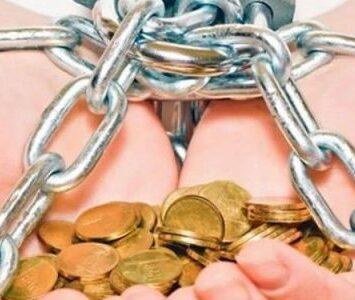 Зменшення розміру заборгованості по кредиту у 43 рази