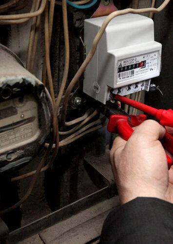 Порушення правил споживання електричної енергії