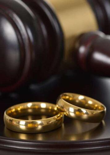 Розірвання шлюбу з іноземцем